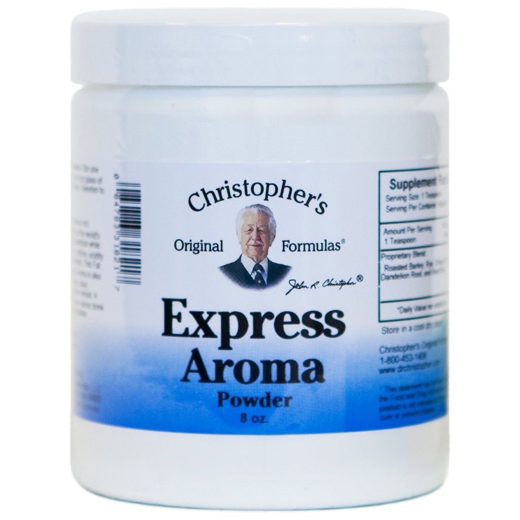 Express Aroma - 8 oz. Powder - Christopher's Herb Shop