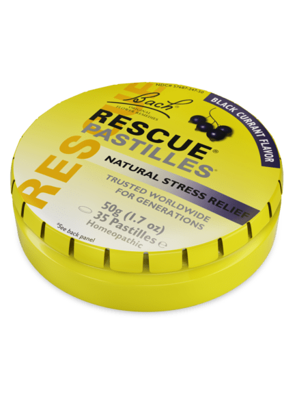 RESCUE® PASTILLES - Christopher's Herb Shop