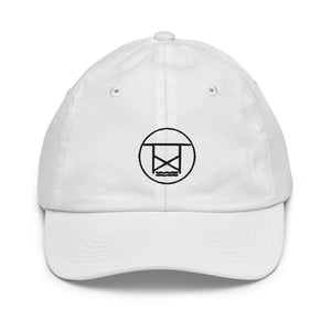 Open image in slideshow, TxT Brand Youth Hat