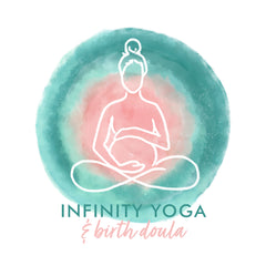 Learn more about Allison Cline at Infinity Yoga & Birth Doula