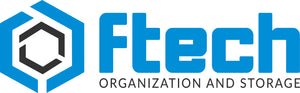 FTECH Organization & Storage
