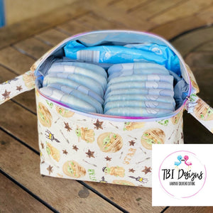 Nappy Travel Bag