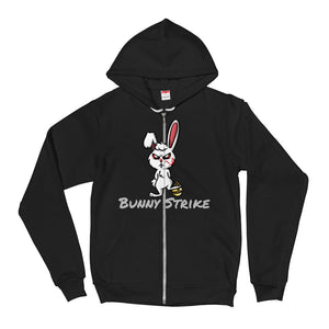 Frontal Assault Hoodie sweater - BunnyStrike