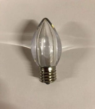 C9 Smooth Warm White SMD Bulb