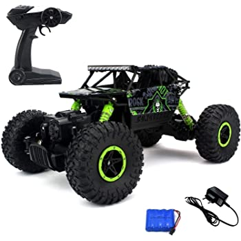 New RC Crawler-2020