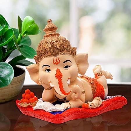 Lucky Ganesha 2021 | 50% Off Today Only