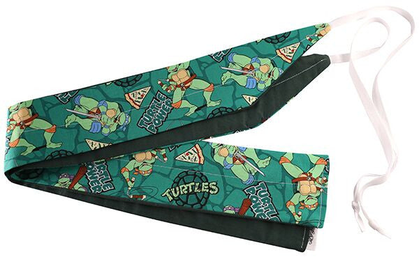 Ninja Turtles Wrist Wraps