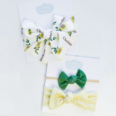 Baby Headband Bundle image