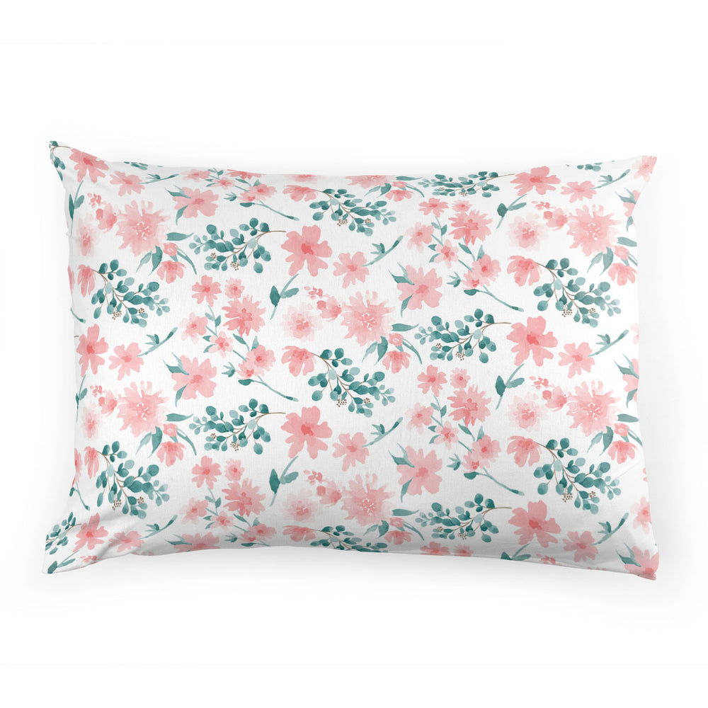 Beautiful Blossoms | Pillow Case