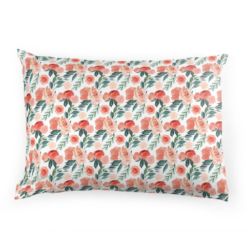 Sweet Blooms | Pillow Case