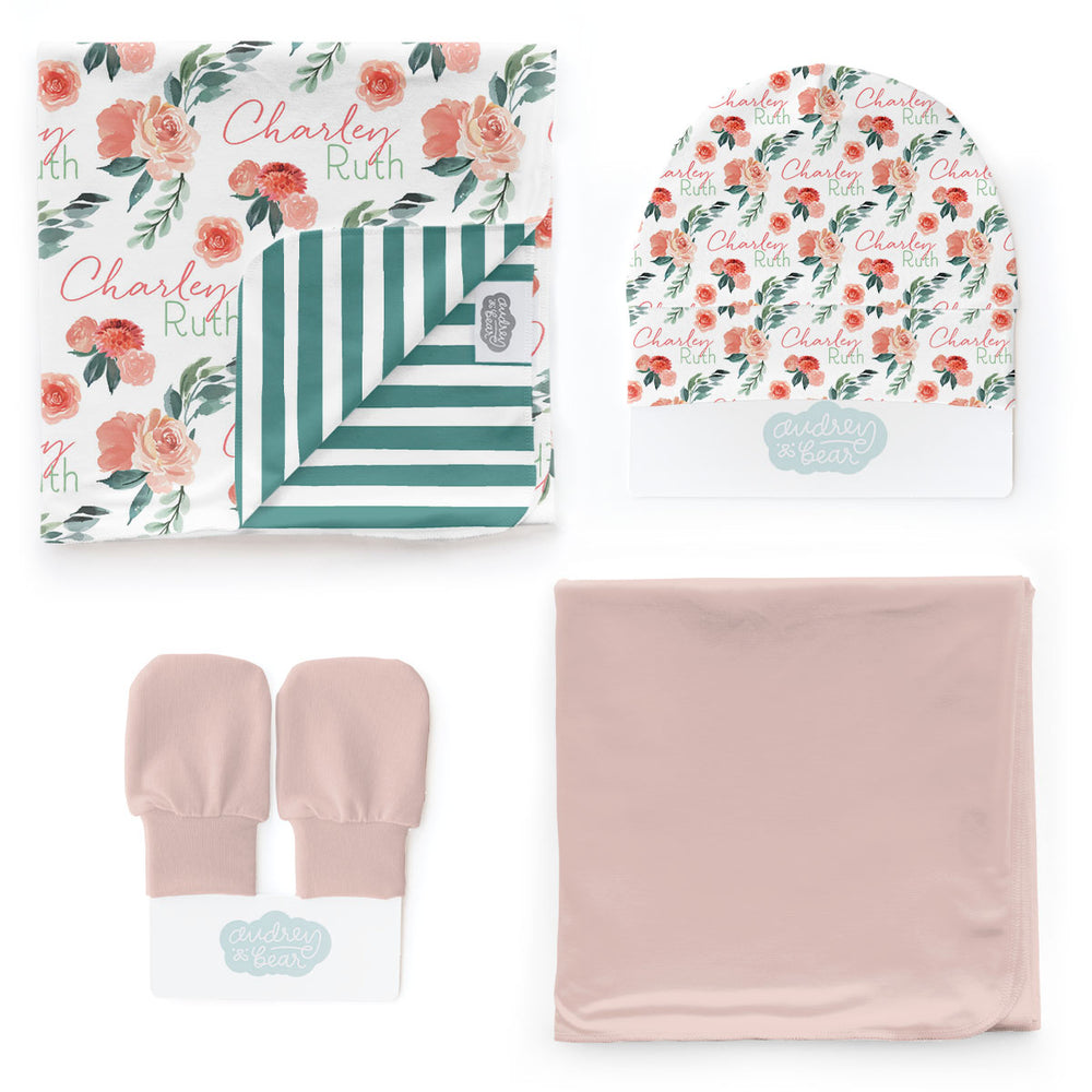 Sweet Blooms | Fresh 48 Bundle