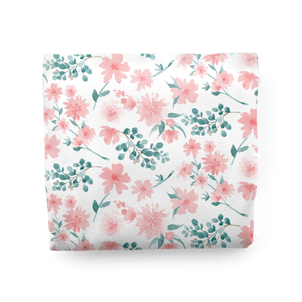 Beautiful Blossoms | Adult Size Blanket