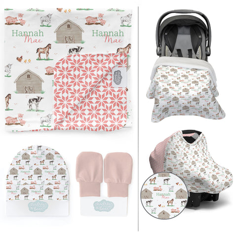 Baby Animal Days | Take Me Home Bundle