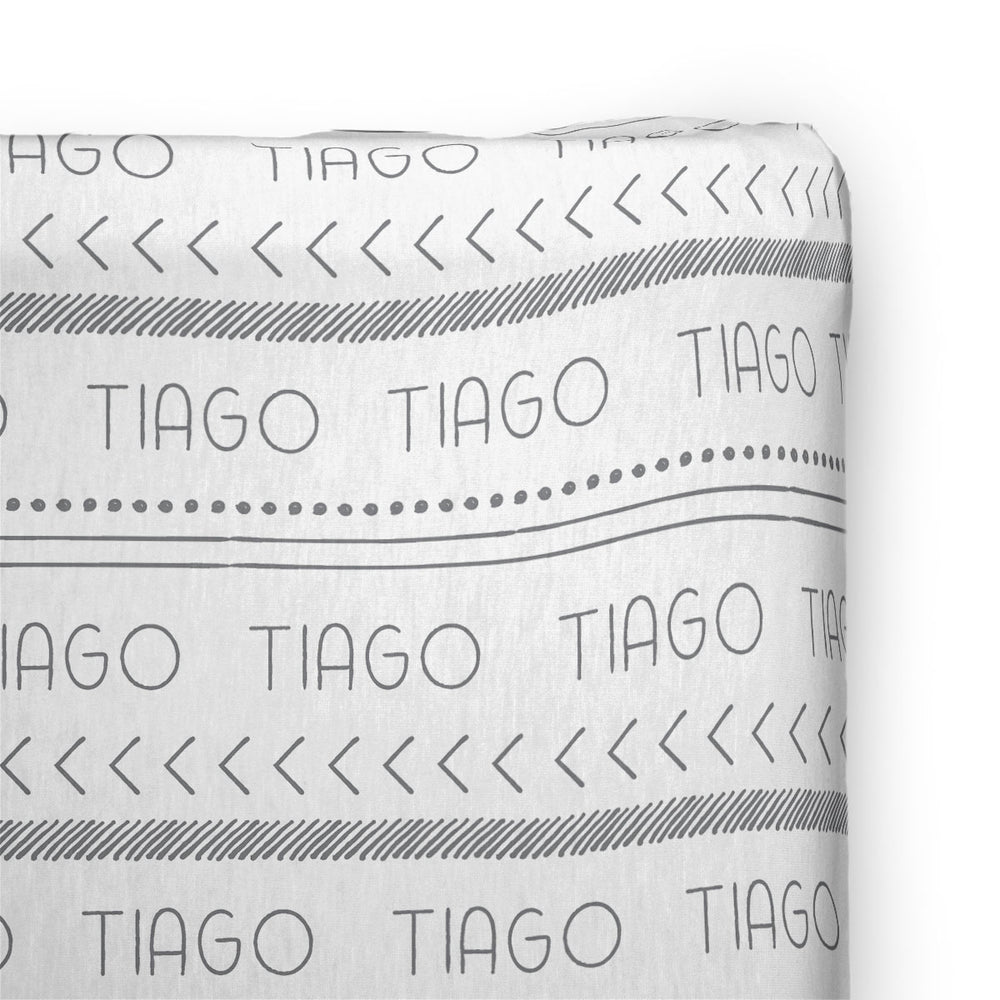 Tribal | Changing Pad Cover