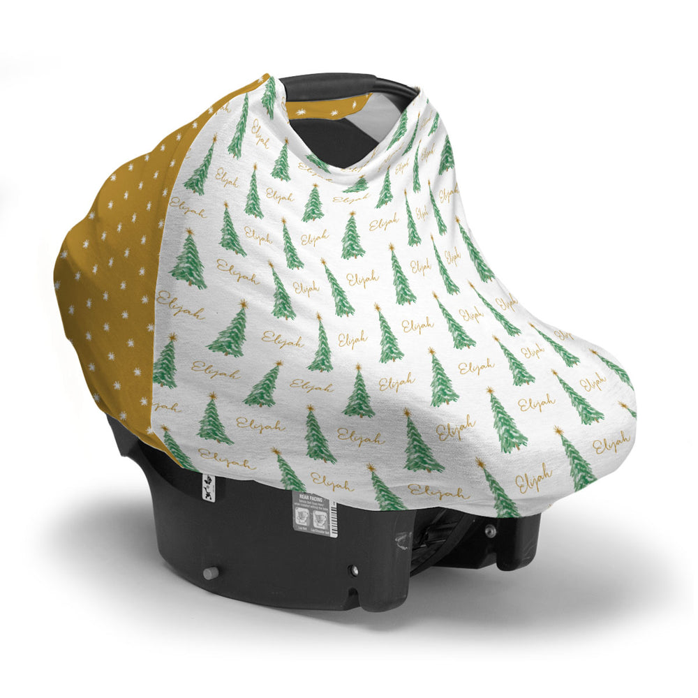O Christmas Tree | Car Seat Cover