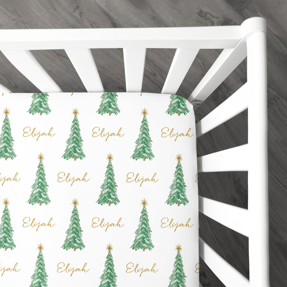 O Christmas Tree | Crib Sheet