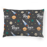 Lost in Space | Pillow Case