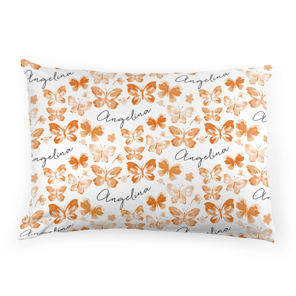 Summer Butterfly | Pillow Case