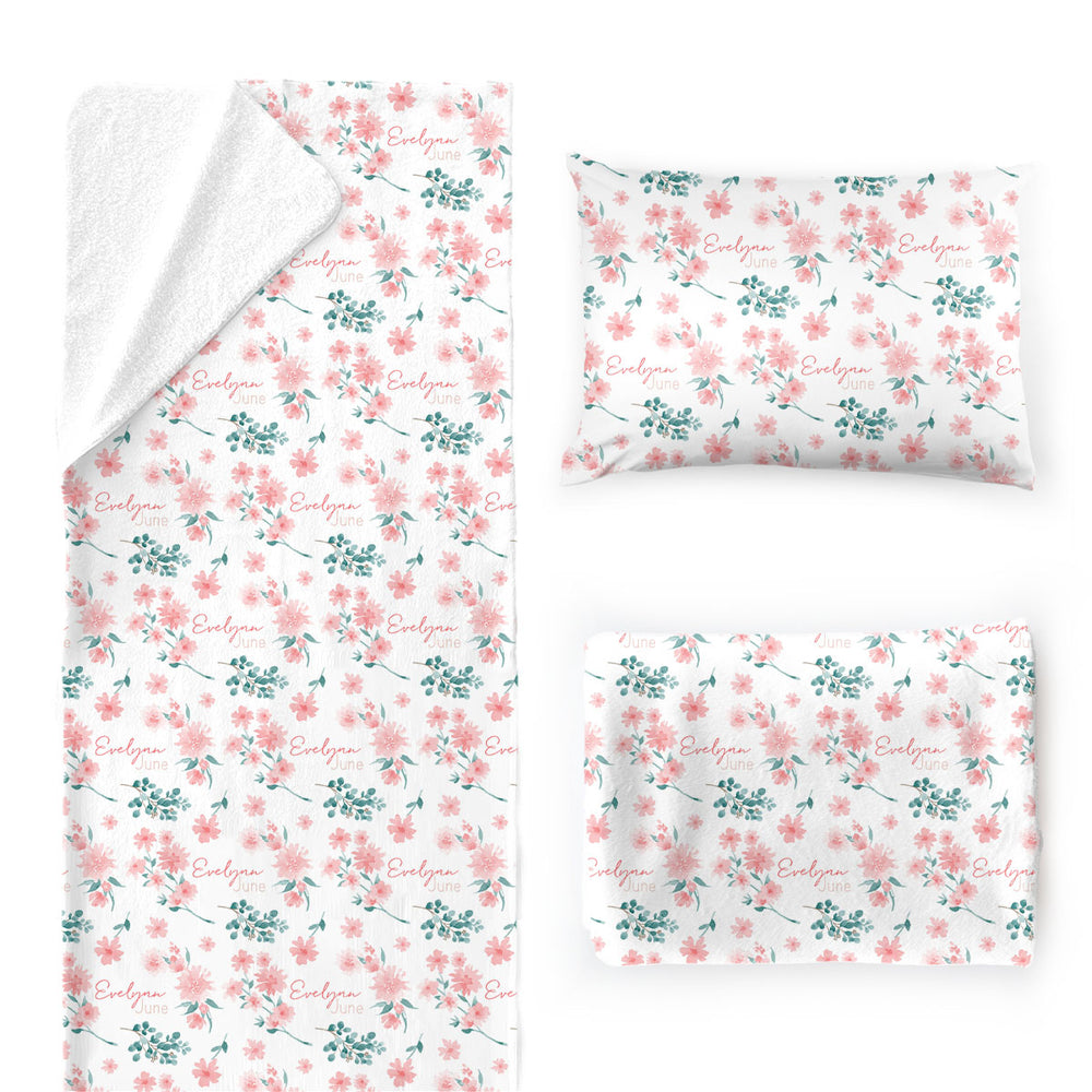 Beautiful Blossoms | Sleepover Bundle