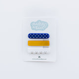 Sailor | Hair Clips