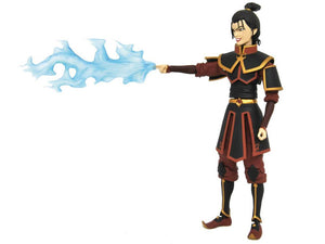Avatar The Last Airbender Firebender Azula Action Figure