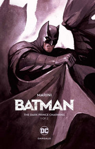 Batman The Dark Prince Charming HC Book 01 2ND PTG