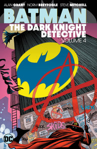 Batman The Dark Knight Detective Vol 04 Tp