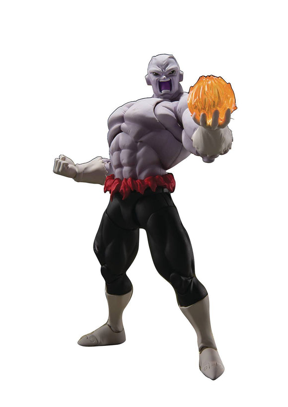 Dragon Ball Super Final Battle Jiren S.h.figuarts Af