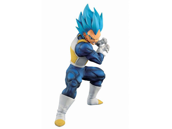 Dragonball Evolve SSGSS Vegeta
