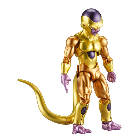 Dragonball Super Evolve 5In Af Golden Frieza