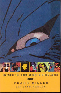 Batman Dark Knight Strikes Again Tp