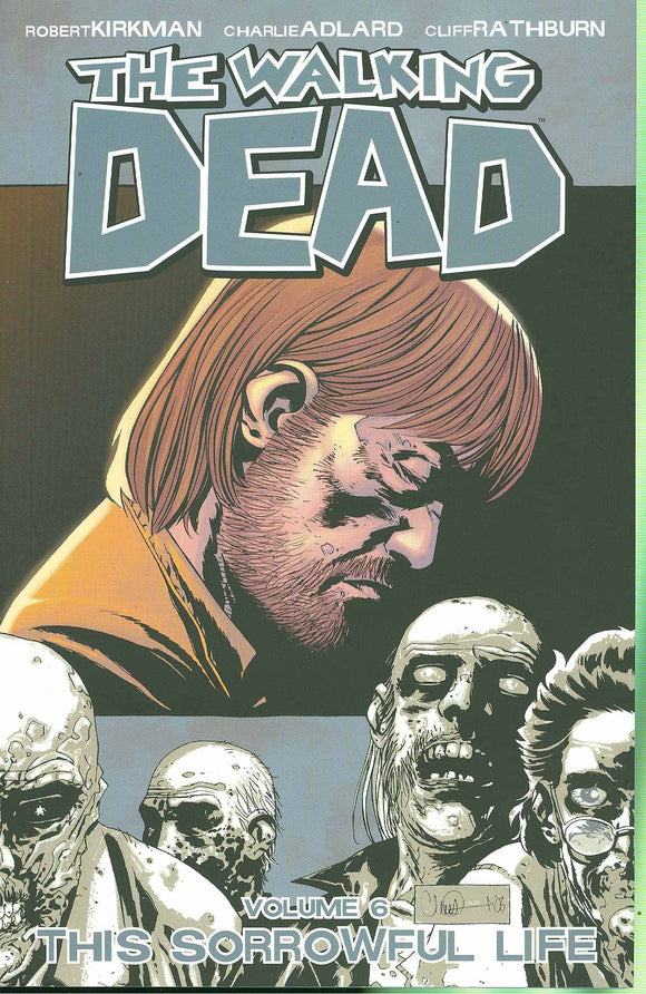 Walking Dead Tp Vol 06 Sorrowful Life