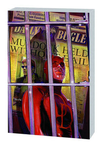 Daredevil By Brubaker And Lark Ult Coll Tp Book 01