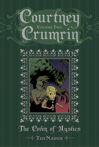 Courtney Crumrin Spec Ed Hc Vol 02
