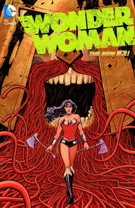 Wonder Woman Hc Vol 04 War