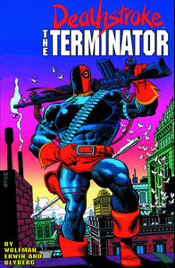 Deathstroke The Terminator Tp Vol 01 Assassins