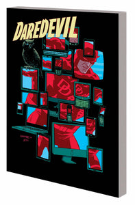 Daredevil Tp Vol 03 Daredevil You Know