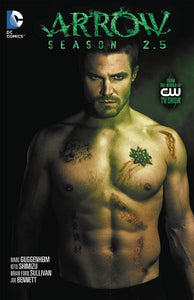 Arrow Season 2.5 Tp