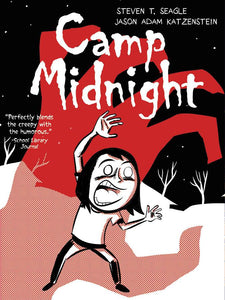 Camp Midnight Gn Vol 01