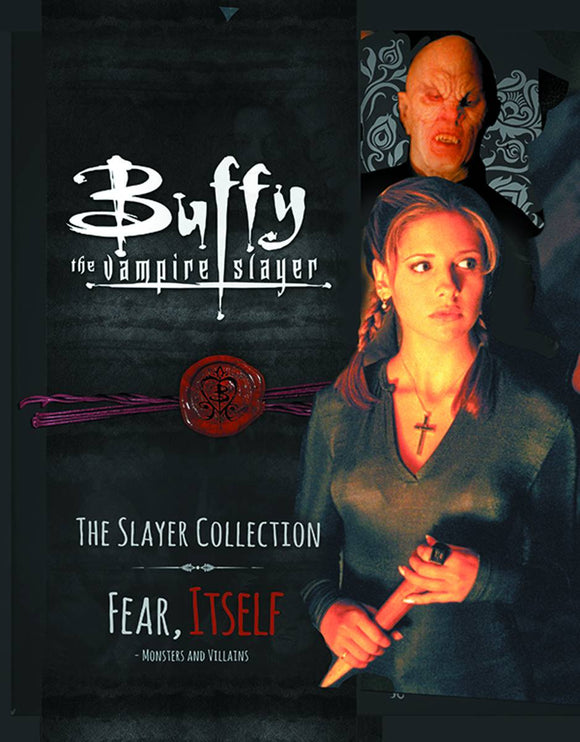 Buffy Slayer Collection Sc Vol 02 (Of 4)