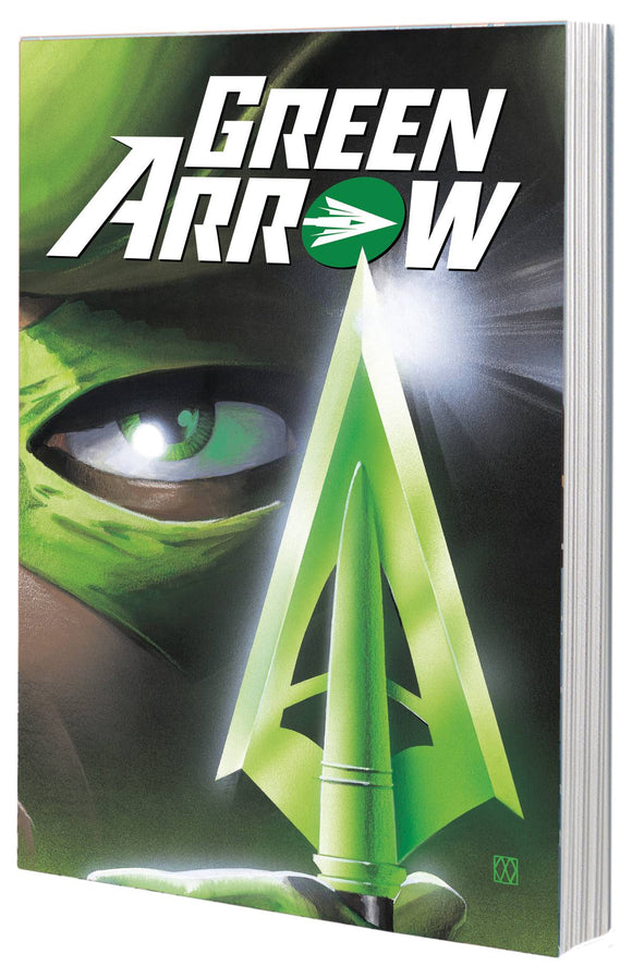 Green Arrow By Kevin Smith Tp