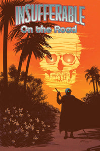 Insufferable On The Road Tp