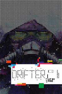 Drifter Tp Vol 03 Lit By Fire