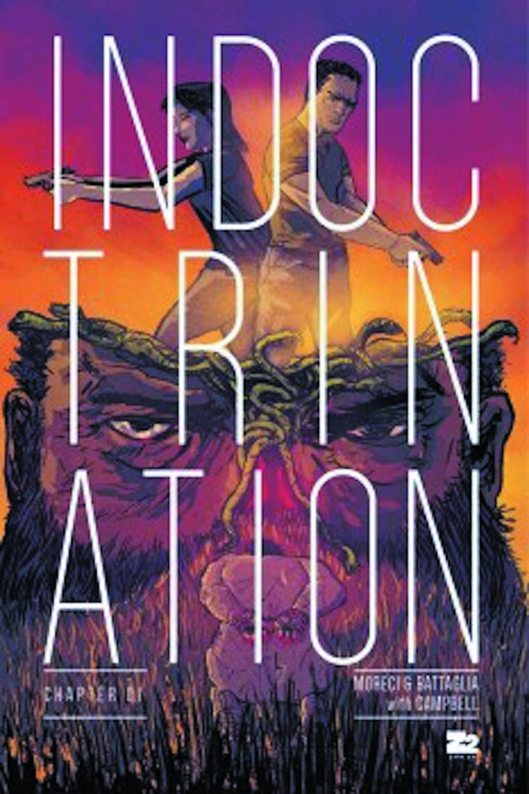 Indoctrination Tp Vol 01
