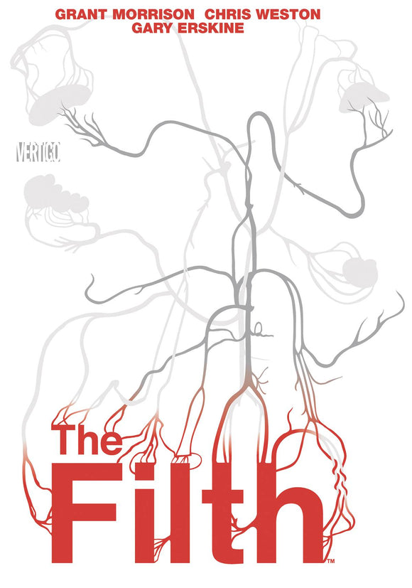Filth Tp New Edition