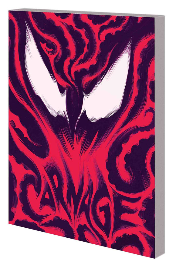 Carnage Tp Vol 03 What Dwells Beneath