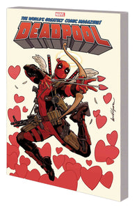 Deadpool Worlds Greatest Tp Vol 07 Deadpool Does Shake