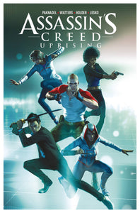 Assassins Creed Uprising Tp Vol 01