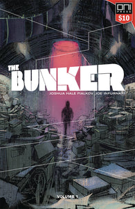 Bunker Tp Vol 01 New Printing