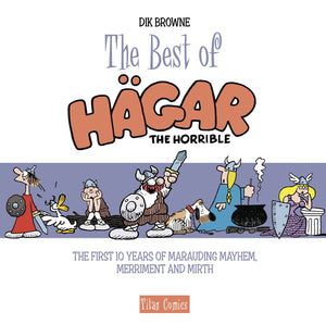 Best Of Hagar Hc